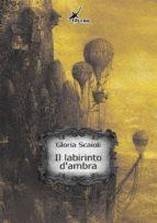 Il labirinto d'ambra (ebook)