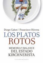 Los platos rotos (ebook)