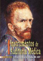 Instrumentos de auditoría médica (ebook)