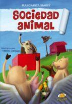 Sociedad animal (ebook)