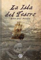 LA ISLA DEL TESORO - ROBERT LOUIS STEVENSON (ebook)
