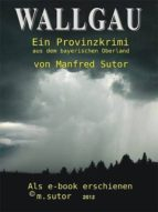 Wallgau (ebook)