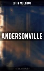 ANDERSONVILLE: THE REBEL MILITARY PRISON