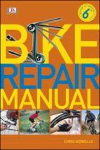 Bike Repair Manual (ebook)