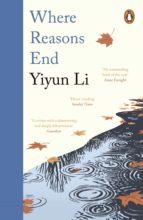 Where Reasons End (ebook)