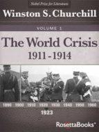 The World Crisis Vol 1 (ebook)