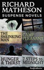 Richard Matheson Suspense Novels (ebook)