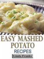 EASY MASHED POTATO RECIPES