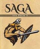 Saga Six Pack 3 (Annotated)