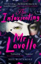 The Intoxicating Mr Lavelle (eBook)