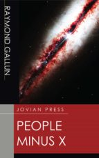 People Minus X (ebook)