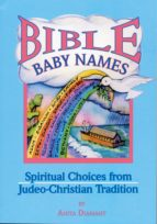 Bible Baby Names (ebook)