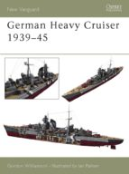 German Heavy Cruisers 1939-45 (ebook)
