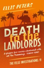 Death to the Landlords (ebook)
