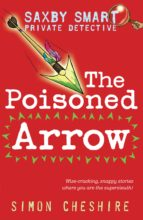 The Poisoned Arrow (ebook)