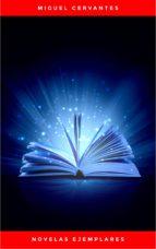Novelas Ejemplares (ebook)
