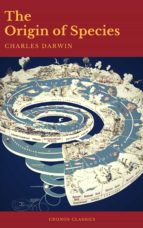 CHARLES DARWIN: THE ORIGIN OF SPECIES (ACTIVETOC) (CRONOS CLASSICS)