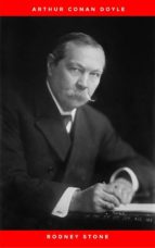 Rodney Stone (1896), by A. Conan Doyle (novel)