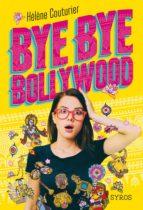 Bye Bye Bollywood (ebook)