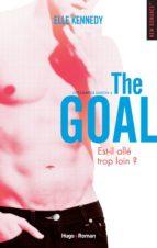 Off Campus Saison 4 The goal -Extrait offert- (ebook)