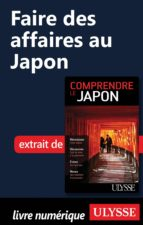 Faire des affaires au Japon (ebook)
