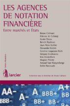 Les agences de notation financière (ebook)