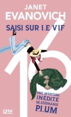 Saisi sur le vif (ebook)