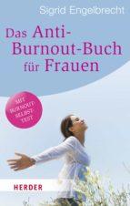 Das Anti-Burnout-Buch für Frauen (ebook)