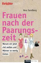 Frauen nach der Paarungszeit (ebook)