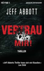 Vertrau mir! (ebook)