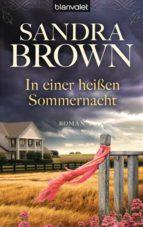 In einer heißen Sommernacht (ebook)
