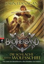 Brotherband - Die Schlacht um das Wolfsschiff (ebook)