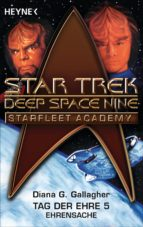 Star Trek - Starfleet Academy: Ehrensache (ebook)