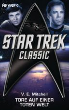 Star Trek - Classic: Tore auf einer toten Welt (ebook)