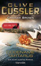 Codename Tartarus (ebook)