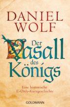 Der Vasall des Königs (ebook)