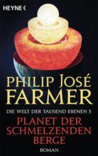 Planet der schmelzenden Berge (ebook)