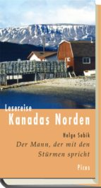 Lesereise Kanadas Norden (ebook)