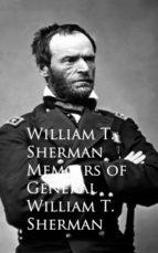 Memoirs of General William T. Sherman (ebook)