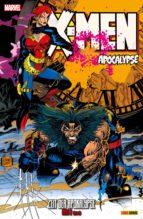 X-Men: Apocalypse 2 -  Zeit der Apokalypse (2 von 3) (ebook)