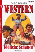 Die großen Western 210 (ebook)