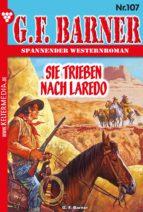 G.F. Barner 107 - Western (ebook)