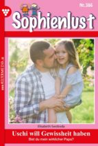 Sophienlust 386 - Liebesroman (ebook)