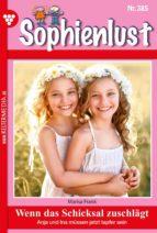 Sophienlust 385 – Liebesroman (ebook)