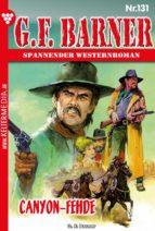 G.F. Barner 131 – Western (ebook)