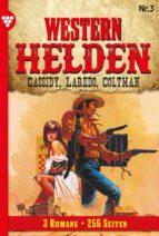 Western Helden 3 – Erotik Western (ebook)