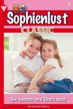 SOPHIENLUST CLASSIC 5 ? FAMILIENROMAN