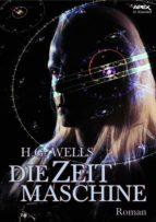 DIE ZEITMASCHINE (ebook)