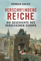 Verschwundene Reiche (ebook)