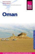 Reise Know-How Reiseführer Oman (ebook)